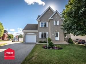16162730 - Maison à étages à vendre