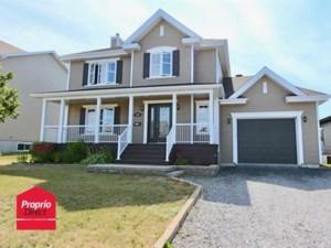 20398550 - Maison à étages à vendre