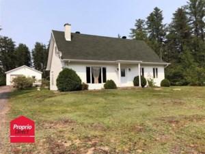 26521554 - Maison à 1 étage et demi à vendre