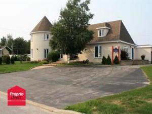 28169590 - Maison à 1 étage et demi à vendre