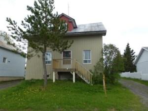 11775080 - Maison à 1 étage et demi à vendre