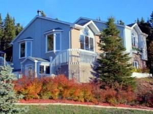11822305 - Maison à paliers à vendre