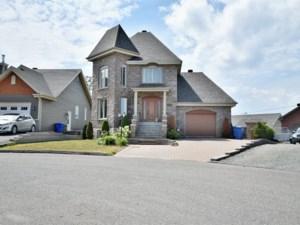 13125157 - Maison à étages à vendre