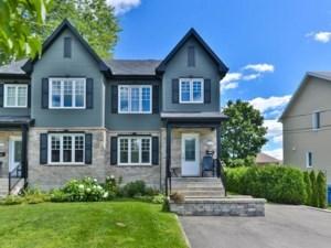 13194664 - Cottage-jumelé à vendre