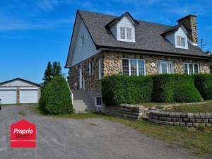 11893690 - Maison à étages à vendre