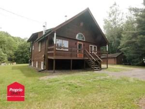 17631486 - Maison à 1 étage et demi à vendre