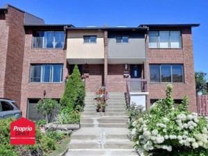 21771190 - Maison à étages à vendre