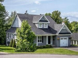 9826107 - Maison à étages à vendre