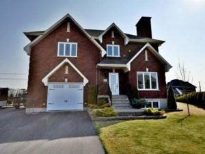 20544856 - Maison à étages à vendre