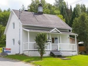 20678318 - Maison à 1 étage et demi à vendre