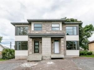 21139902 - Cottage-jumelé à vendre