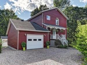21146526 - Maison à étages à vendre