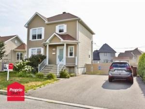 14402869 - Maison à étages à vendre