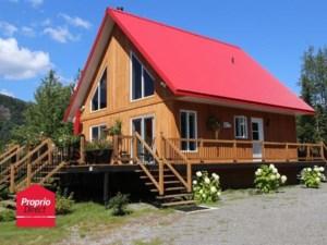 28298093 - Maison à 1 étage et demi à vendre