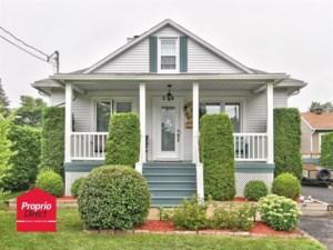 28904363 - Maison à 1 étage et demi à vendre
