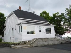 15520492 - Maison à 1 étage et demi à vendre