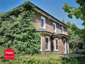 27101578 - Maison à étages à vendre