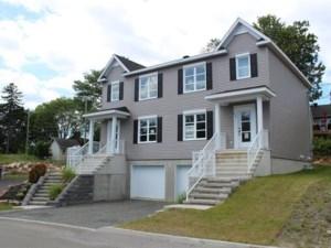 10160828 - Cottage-jumelé à vendre
