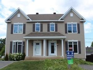 15675789 - Maison à paliers à vendre
