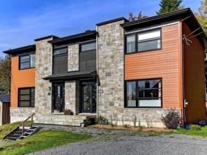 22097635 - Cottage-jumelé à vendre