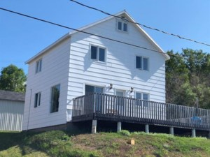 27371094 - Maison à 1 étage et demi à vendre