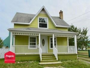 9077106 - Maison à étages à vendre