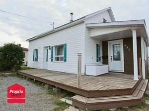 19713985 - Maison à 1 étage et demi à vendre