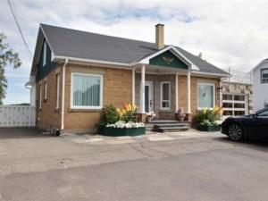 9180085 - Maison à 1 étage et demi à vendre