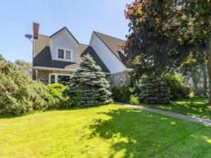 19406184 - Maison à étages à vendre