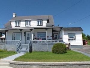 20506759 - Maison à 1 étage et demi à vendre