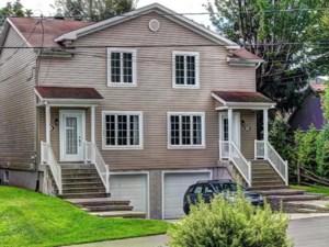 23613848 - Cottage-jumelé à vendre