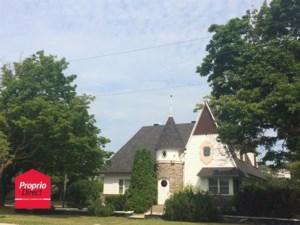 28383661 - Maison à étages à vendre