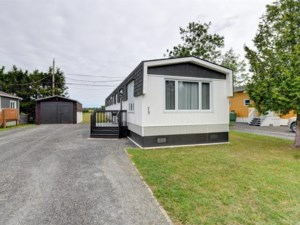 13058632 - Maison mobile à vendre