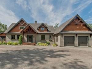 22474155 - Maison à 1 étage et demi à vendre