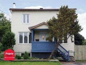 11147908 - Maison à étages à vendre