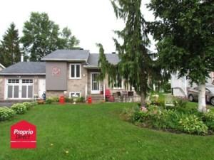 11621785 - Maison à paliers à vendre