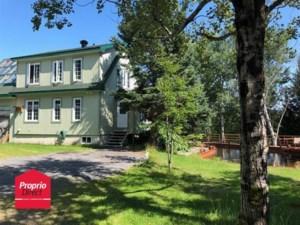 14618470 - Maison à 1 étage et demi à vendre