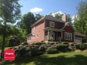 15919502 - Maison à étages à vendre