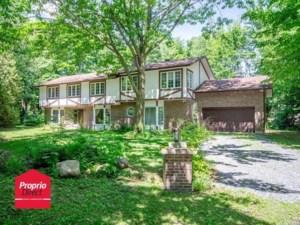 17475930 - Maison à étages à vendre