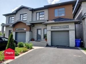 20803442 - Cottage-jumelé à vendre