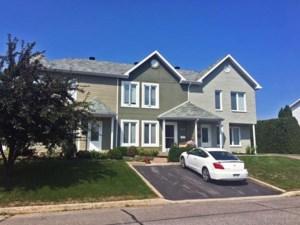 20637556 - Cottage-jumelé à vendre