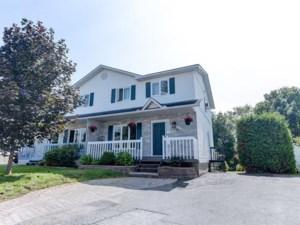 20916944 - Cottage-jumelé à vendre
