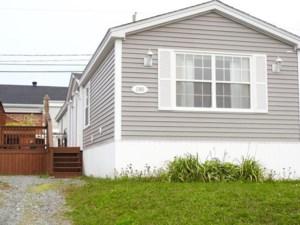 23544544 - Maison mobile à vendre