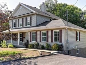 26522149 - Maison à étages à vendre