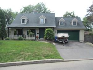 14315640 - Maison à étages à vendre