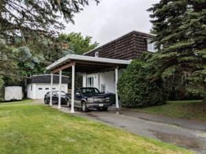 19046462 - Maison à étages à vendre