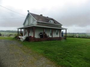 26556501 - Maison à 1 étage et demi à vendre