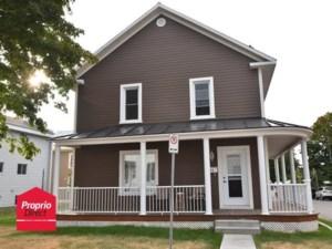 15086046 - Maison à étages à vendre