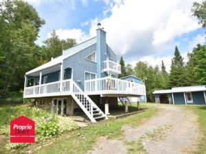 18552240 - Maison à 1 étage et demi à vendre