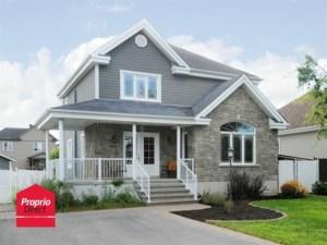 25912407 - Maison à étages à vendre
